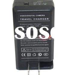 Camera Battery Charger For Sony CyberShot DSC T10 11 33