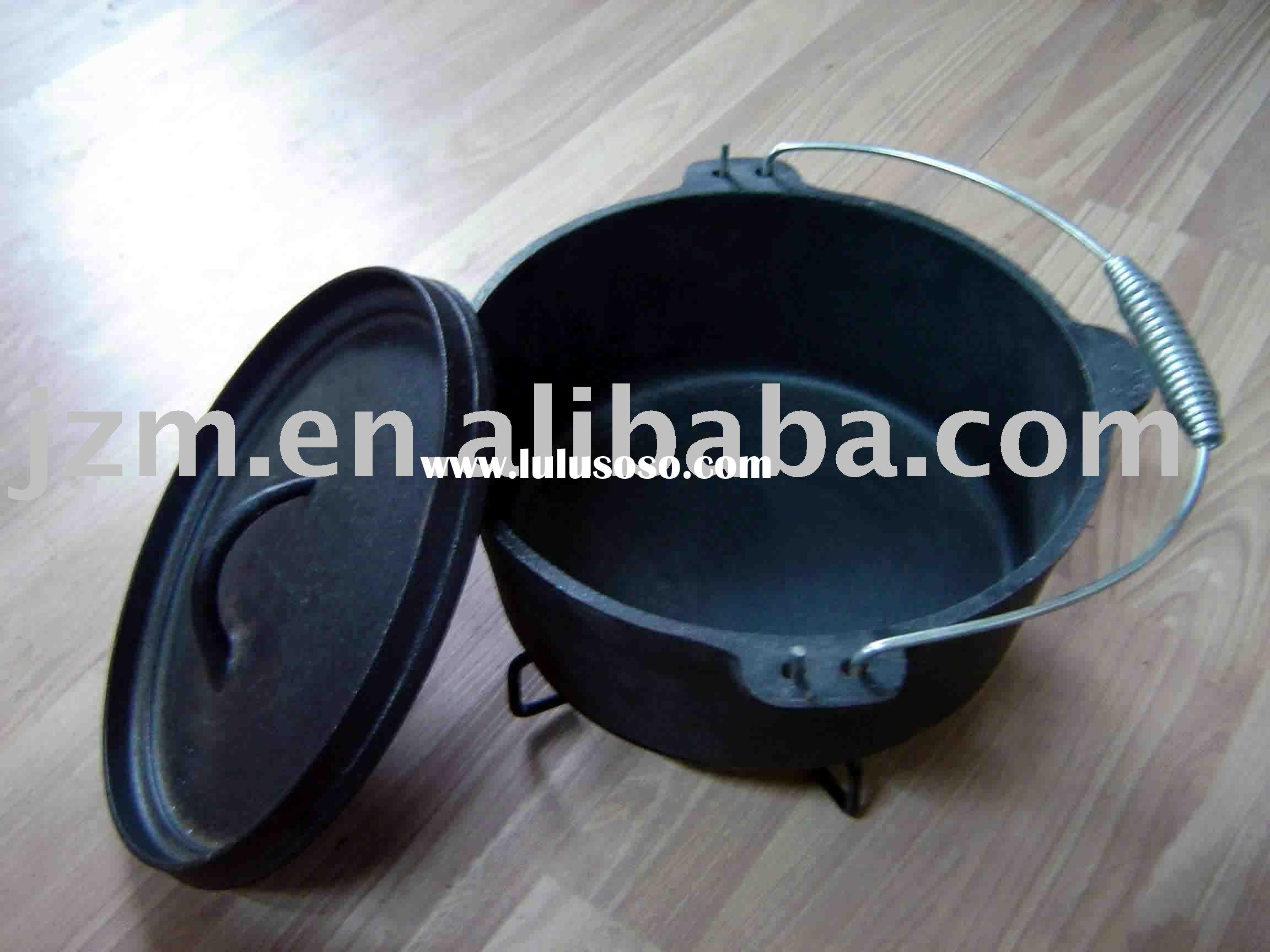 cast iron dutch oven, cast iron dutch oven Manufacturers in ...