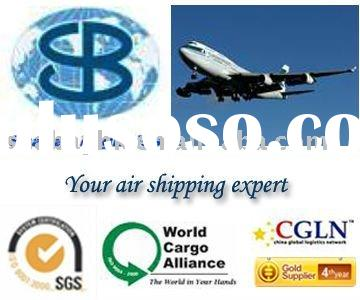 Air Freight To Ghana Door To Door