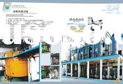 China Longtai Oil Solvent Extraction Equipment