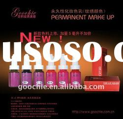Cosmetic tattoo Pigment & Tattoo Color