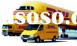 Courier of DHL/UPS/EMS/FEDEX