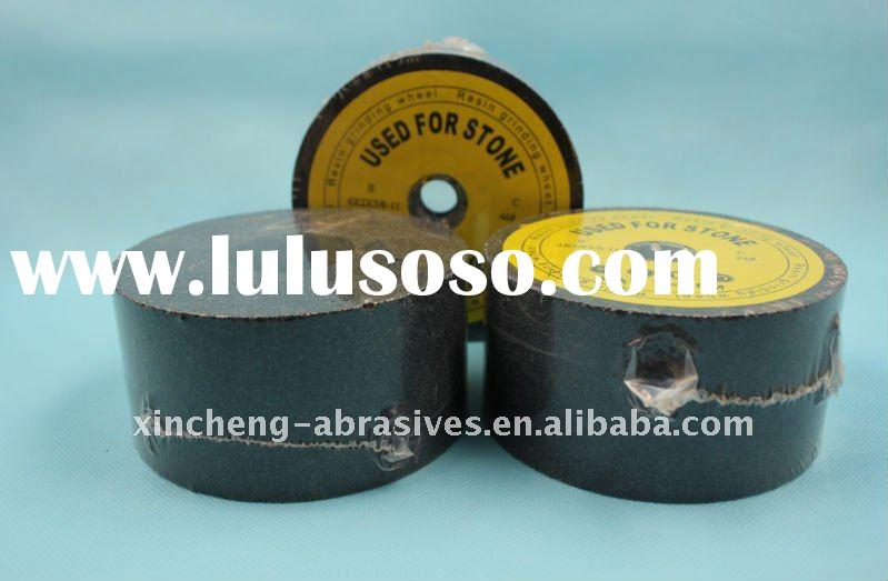 Cup Grinding Wheel used for stone