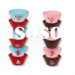 Current Kitchen Tools and Equipment , Silicone Cupcake Creations Baking Cups