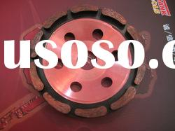 Diamond Tools, Diamond Grinding Cup Wheel