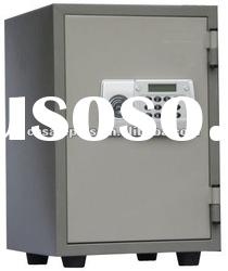 Digital safe, Electric fireproof safe
