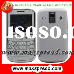 Dual sim GSM cell phone MAX- mini 9000c