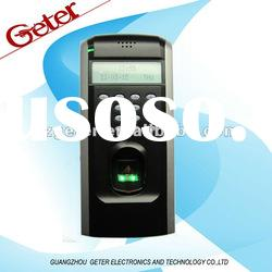 F7 Fingerprint Recognition Access Control System