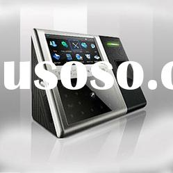 Facial+Fingerprint+ID time attendance access control with backup battery