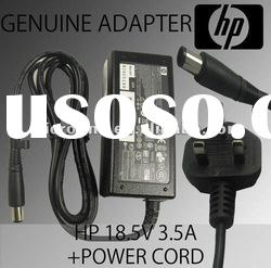 GENUINE 18.5V 3.5A LAPTOP ADAPTER CHARGER HP Pavilion DV3 DV4 DV5 DV6 DV7 DV3000