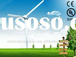 Hummer SWG 1000w/48v Wind Turbine generator for Residential Use