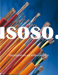 IEC60502 Signal Control Cable/Flexible Cu conductor/PVC braided copper wire