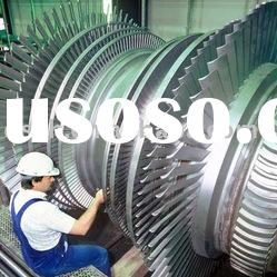 Industrial lubricant Nano additives for turbine oil