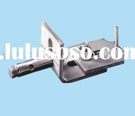 Korea marble angle and plate,stainless steel bracket,stone anchor, marble anchor,granite anchor
