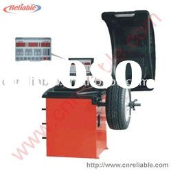 LAUNCH KWB-408 car wheel alignment / tire balancing equipment