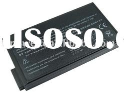 Laptop Battery, Rechargeable Notebook Battery, Computer Accessories for Compaq Evo N1000 (CQ1700LH)