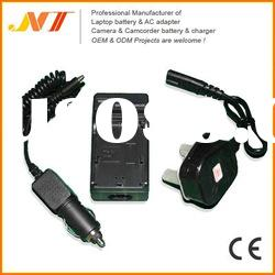 NP-BG1 Battery Charger for Sony Cybershot Series Camera