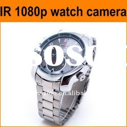 Newest IR 1080P camera watch manual with factory price for IRW-Q6