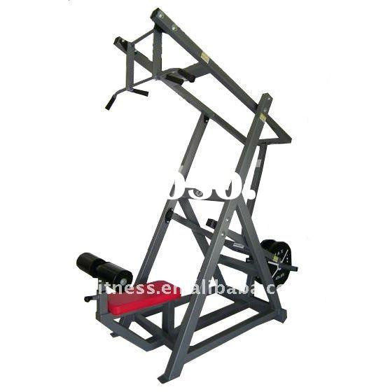 Plate Loaded Fitness Equipment / Lat Pulldown(M15)