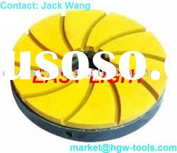 Resin Bond Abrasive Diamond Grinding Wheel