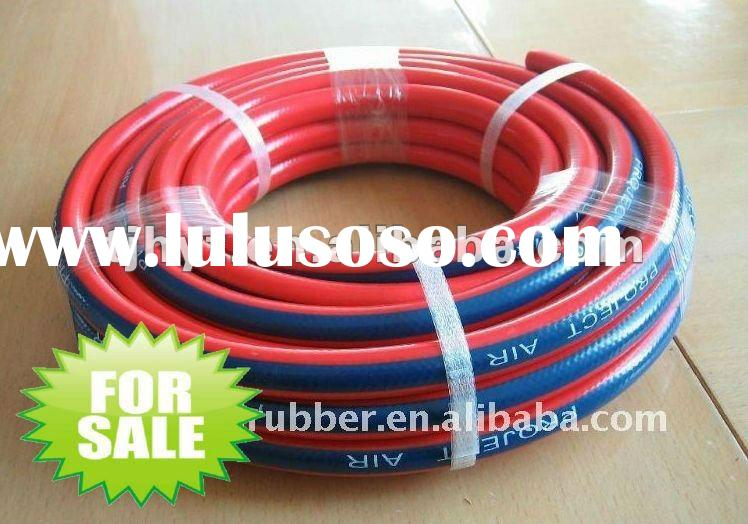 SBR flexible high pressure rubber hose pipe insulation
