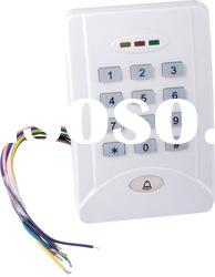 Single Door Access Control Keypad