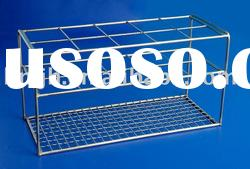 Stainless Steel Test Tube Rack 30mm tube