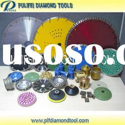 Stone Diamond Tools - Cutting Tools