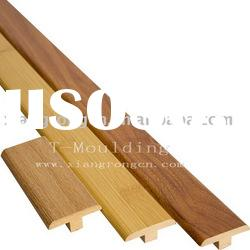 T-Molding --accessory for laminate flooring