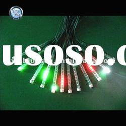 Traditional LED Meteor lights tube for indoor decoration