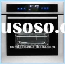 built-in electric oven (CE & GS)