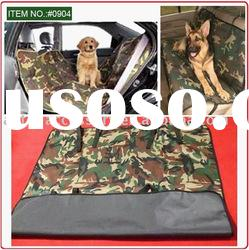 car pet mat (Dog Car Rear Seat) auto accessories the dog pad