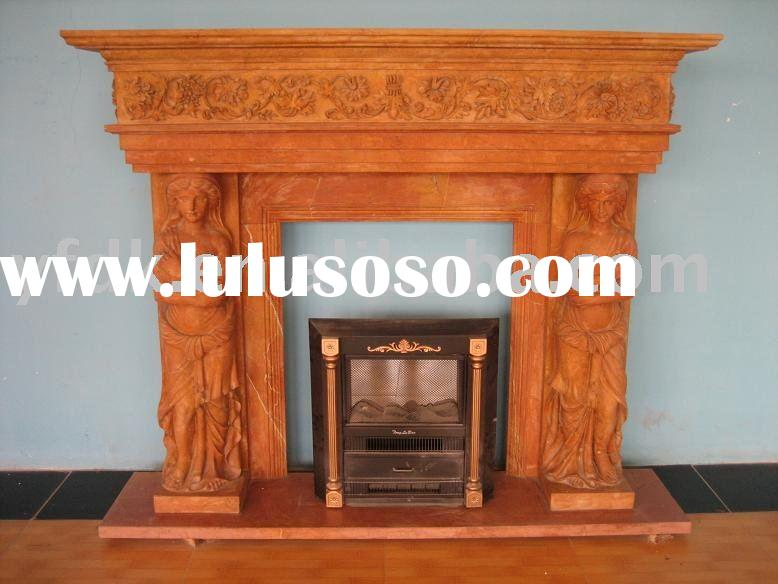 Electric Wood Stove Fireplace Electric Wood Burning Stove