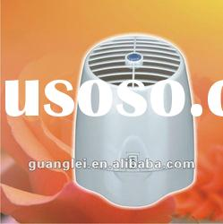 essential oil air purifier and electric aroma diffuser with Fan