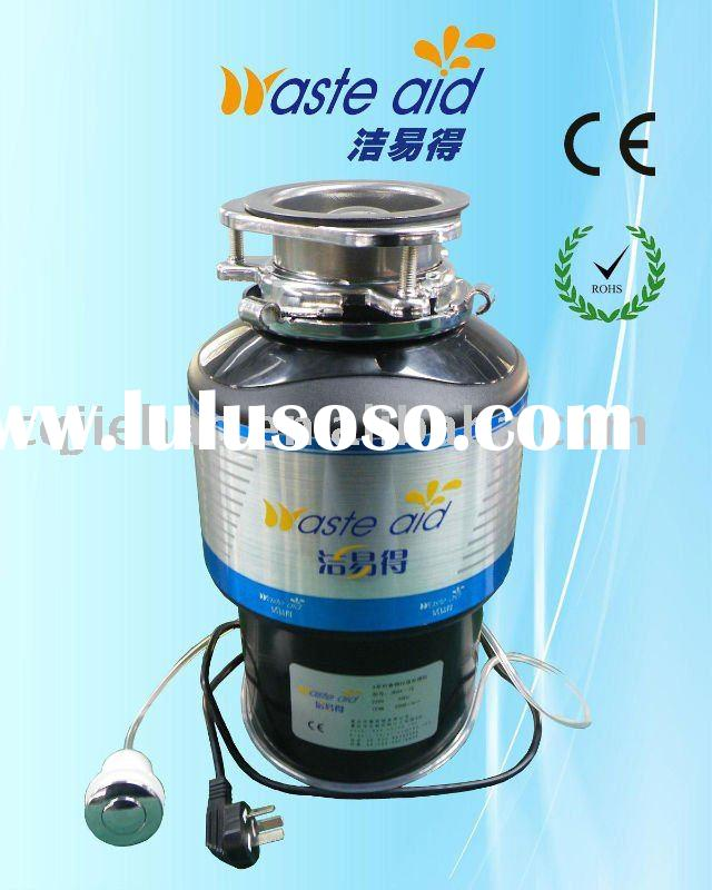 food waste disposer/waste aid food disposer/blue waste garbage