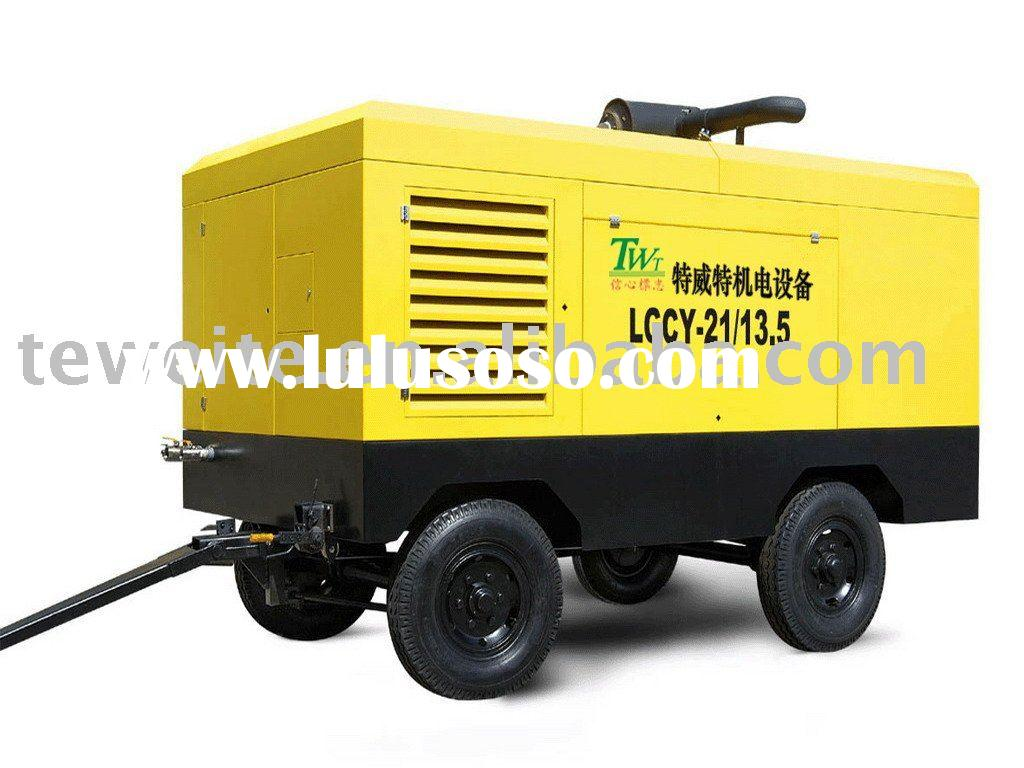high pressure air compressor for mine--TWT