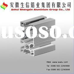industrial aluminium profile accessories