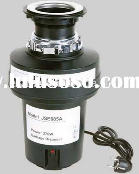 kitchen waste grinder,Food Waste Management, Food Waste Disposer,Garbage Disposer,Kitchen Disposer