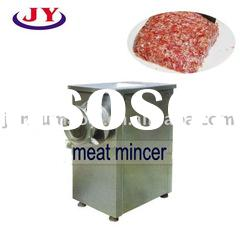 large dealing capacity meat grinder for cutting frozen meat and fresh meat