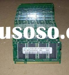 memory module ram for laptop ddr1 ddr2