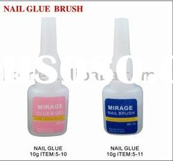 nail glue nail tips nail stone nail art product factory