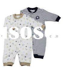 organic cotton baby clothes BC-BR0191