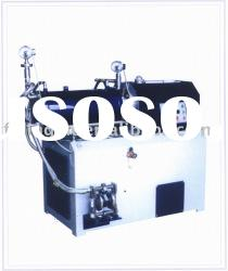 paint making machines, coating machines, dispersers