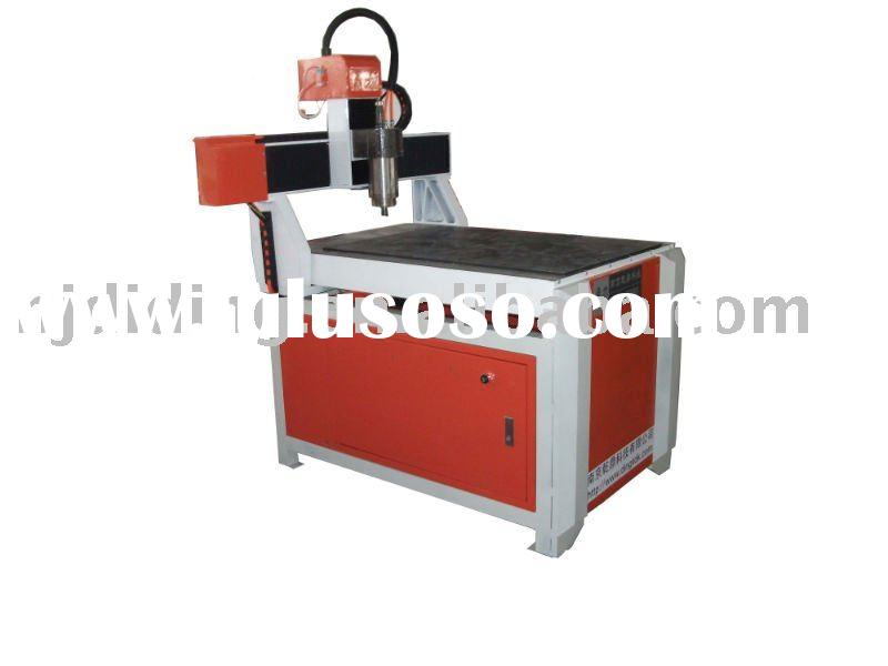 small CNC wood cutting machine (DL-6090)