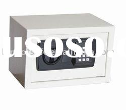 small electronic safe,home safe,safety deposit box