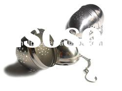 stainless steel tea strainer,tea infuser, tea tool