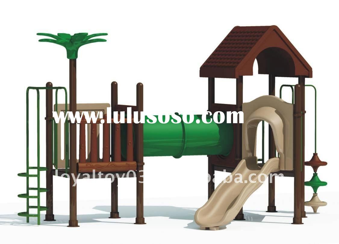 wooden playground equipment plans