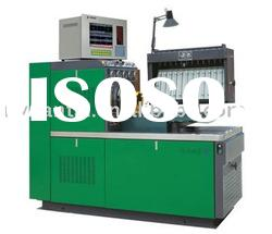 12PSBG diesel injection pump testing machine for auto repair