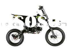 4 Cylinder 125cc Motorcycle