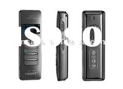 16GB new digital voice recorder, bluetooth function, recording cell phone conversations